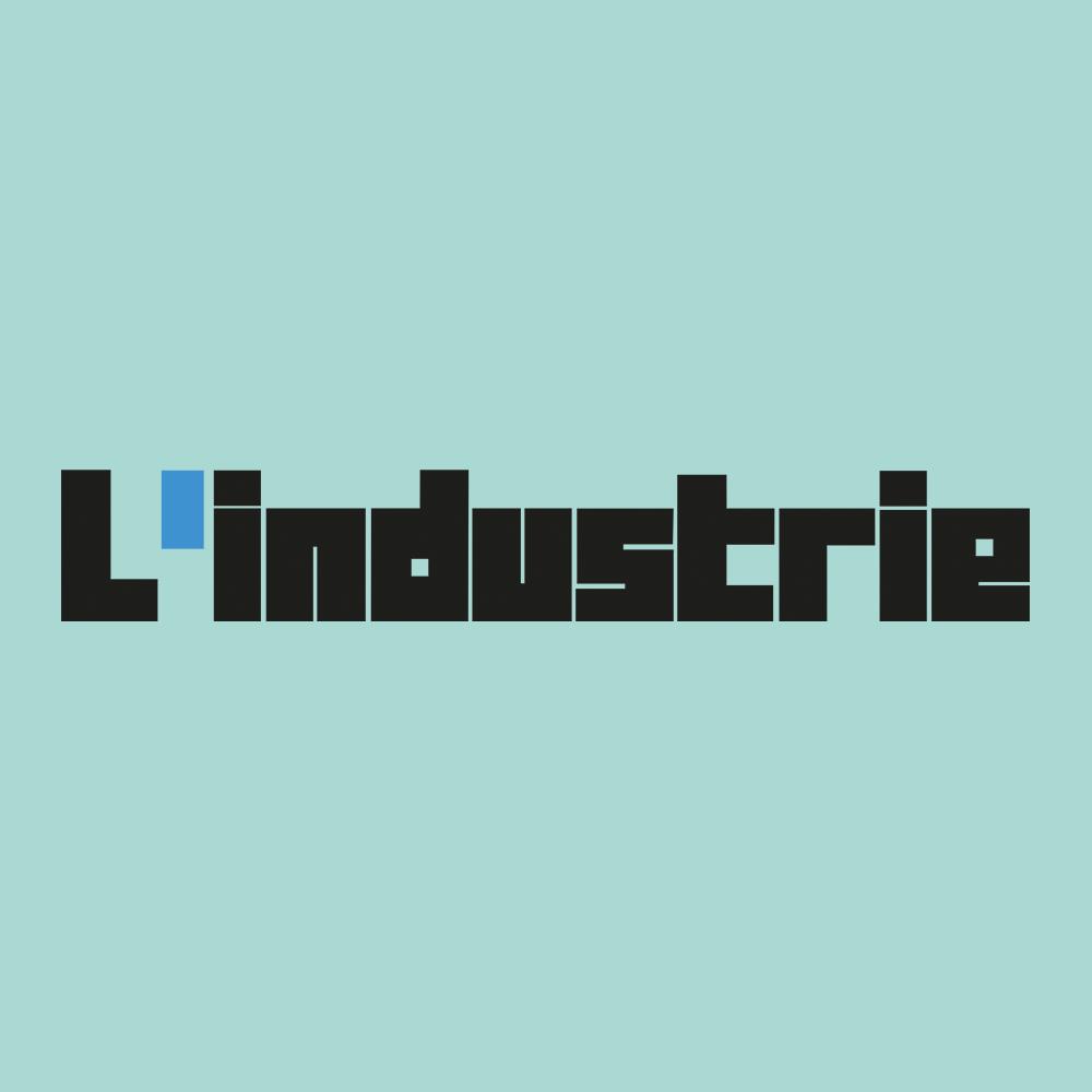 Industrie – Logo
