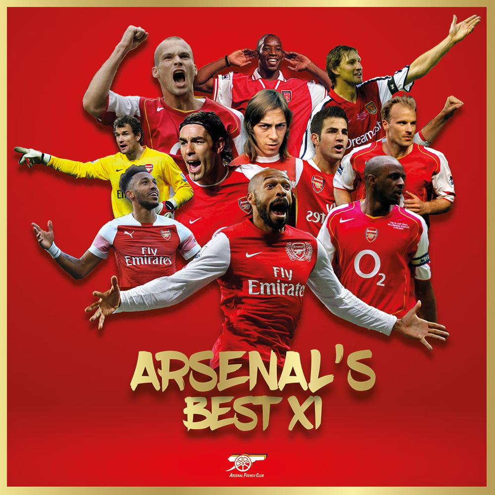 AFC – Onze de légende