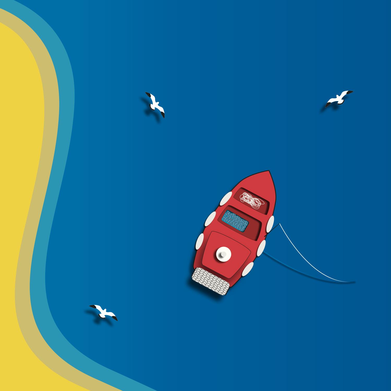 Pêche en mer 2