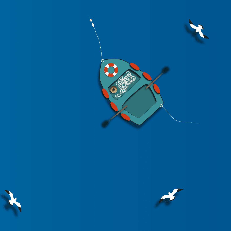 Pêche en mer 3
